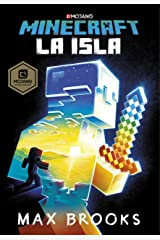 Minecraft: La isla (Novelas de Minecraft 1) (Spanish Edition) Kindle Edition