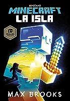 Minecraft: La Isla (Novelas De Minecraft
