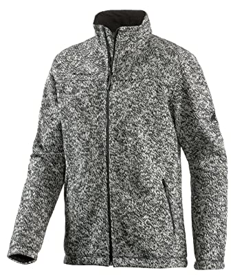 top fashion uk store sleek Mammut Jacke Funktions Strick Fleece Jacke Winterjacke ...