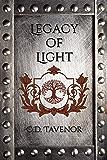 Legacy of Light (The Compendium Book 1)