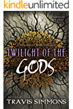 Twilight of the Gods: Young Adult Fantasy Fiction (The Harbingers of Light Book 7)