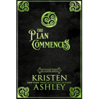 The Plan Commences (The Rising Book 2)