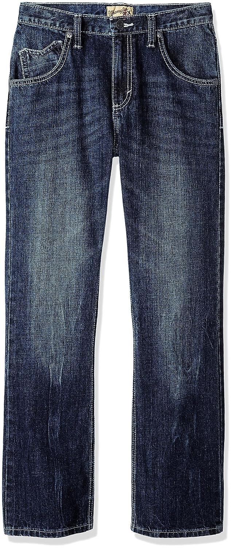 Wrangler Boys Little 20x Vintage Boot Cut Jean