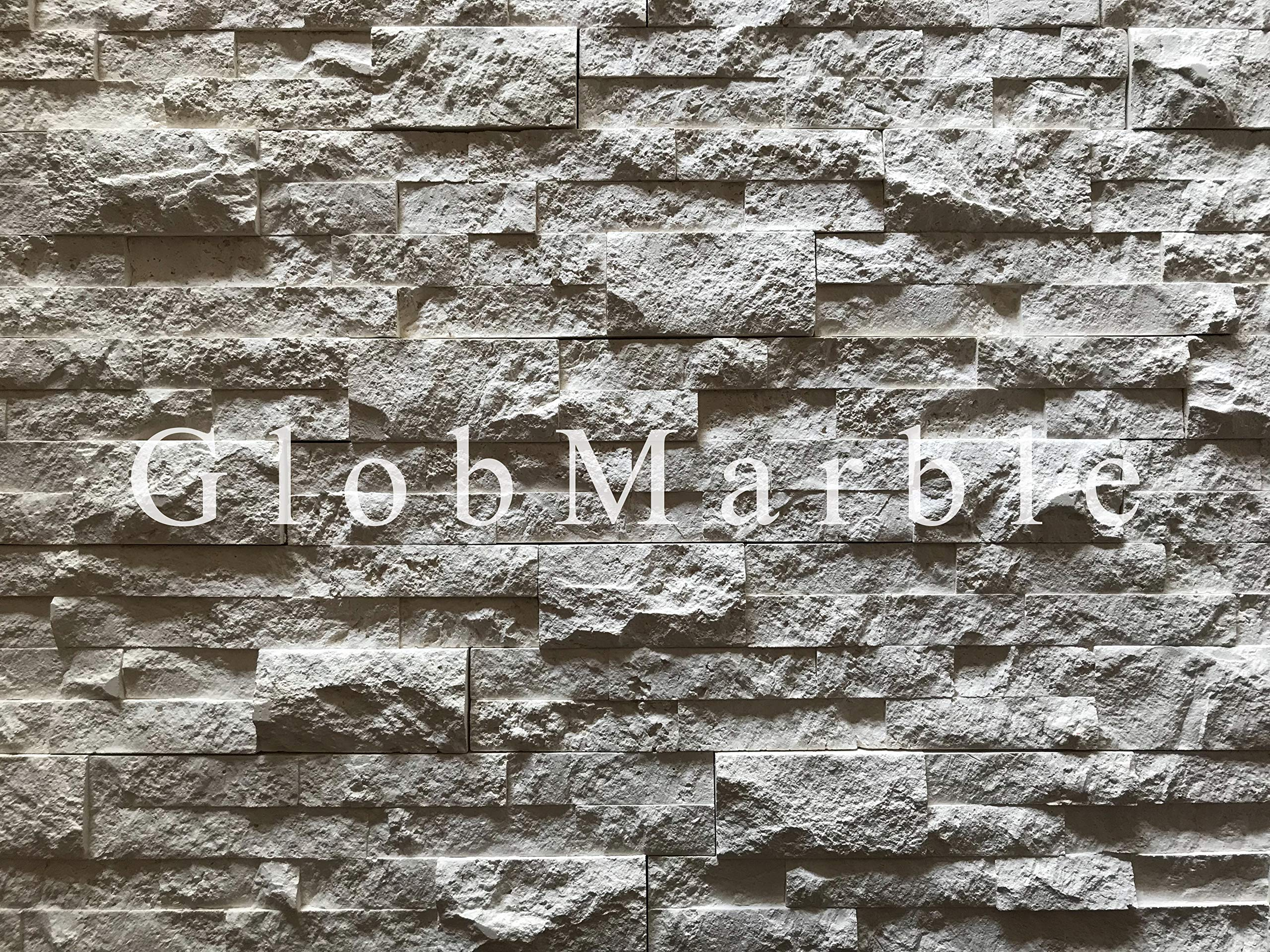 Veneer Stone Mold VS 502/4. Concrete Stone Mold by GlobMarble
