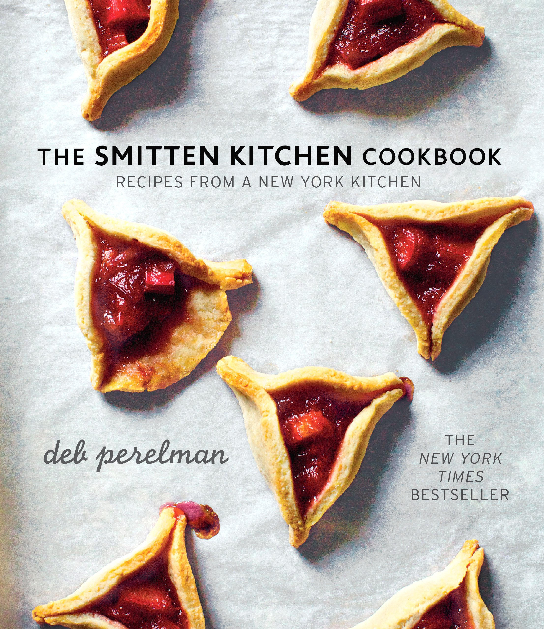 The Smitten Kitchen Cookbook Amazon Co Uk Deb Perelman