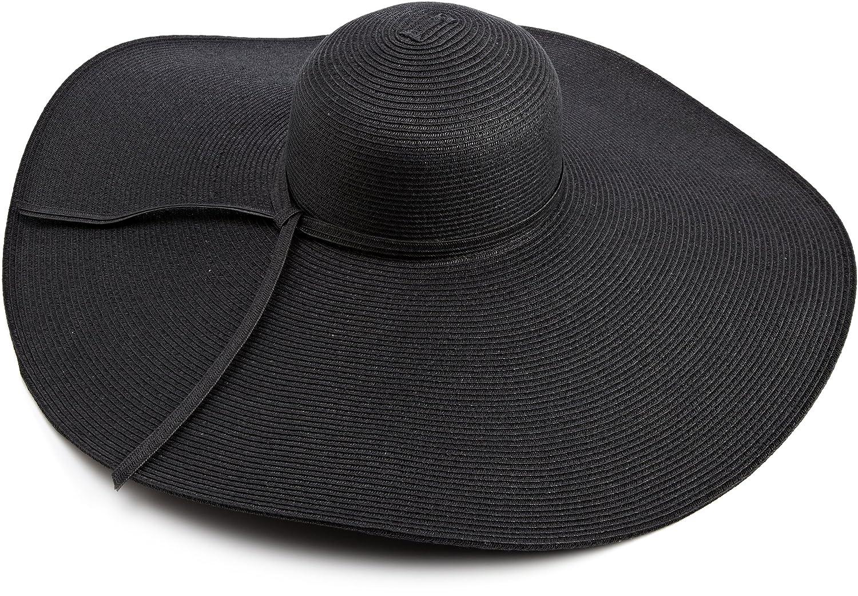 d31a9e31685 San Diego Hat Company Women s Ultrabraid X Large Brim Hat