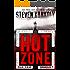 HOT ZONE: A Modern Conspiracy Thriller (The Zulu Virus Chronicles Book 1)