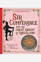 Sir Cumference and the Great Knight of Angleland Paperback