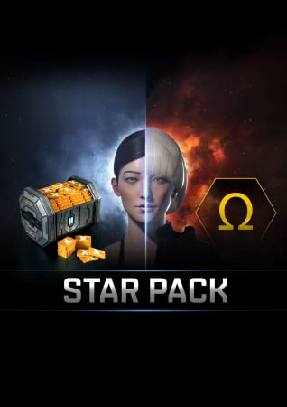 EVE Online: Star Pack [Online Game Code]
