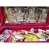 OdishabazaarShri Sri Dhan Laxmi- Kuber Bhandari Yantra- Generate A Source Of Income For You