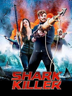 The Shark Killer