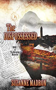 The Dispossessed: Metatron Mysteries Book 2