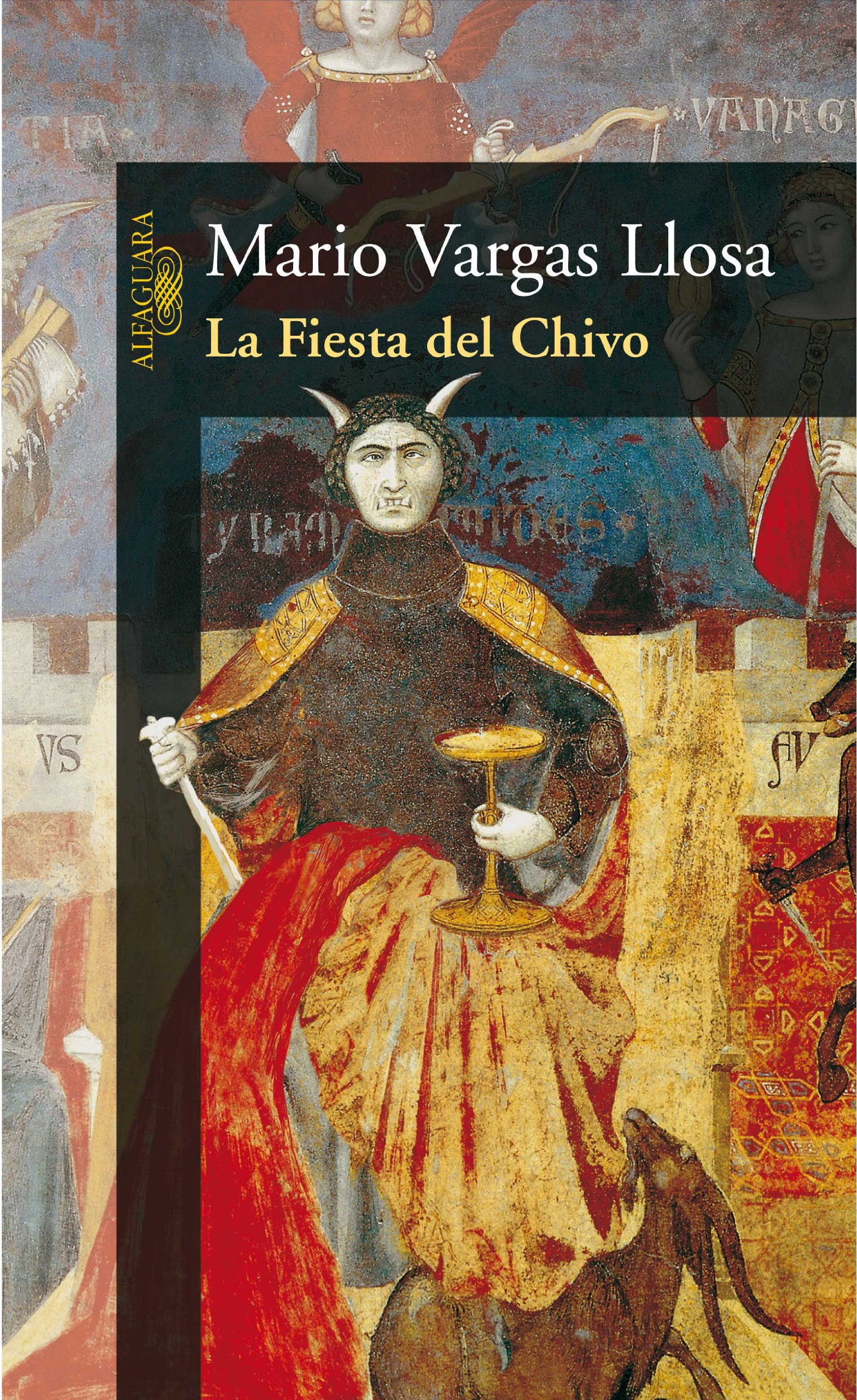 La fiesta del chivo (Spanish Edition) PDF