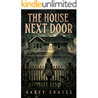 The House Next Door: A Ghost Story book cover
