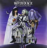 Beetlejuice - Original Motion Picture Soundtrack [LP]