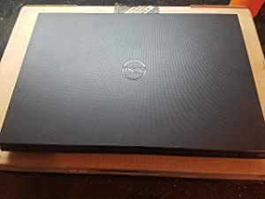 Dell Inspiron 15 3000 Series 15.6-Inch Laptop (i3543-3450BLK)