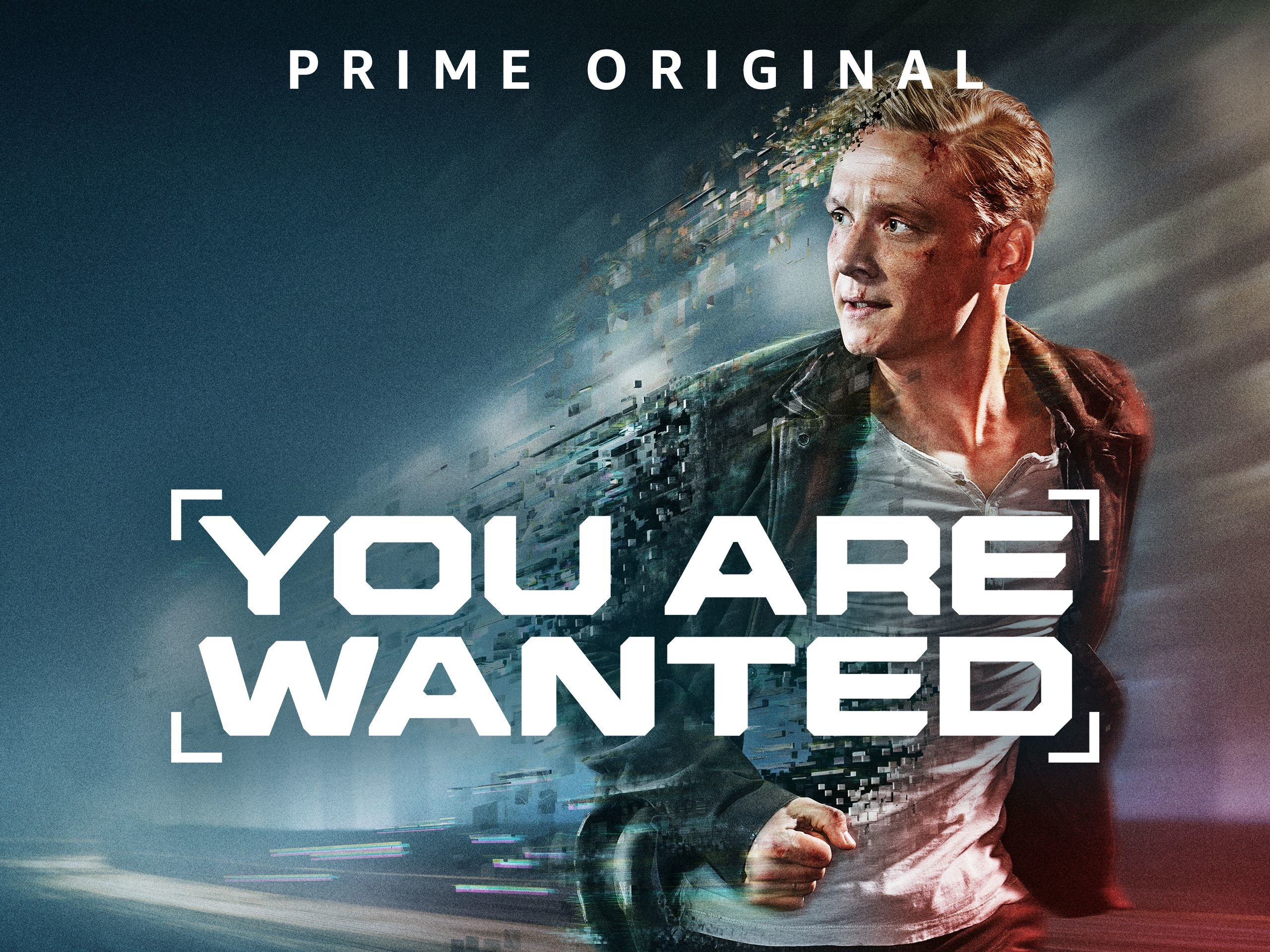 Amazonde You Are Wanted Staffel 1 Ansehen Prime Video