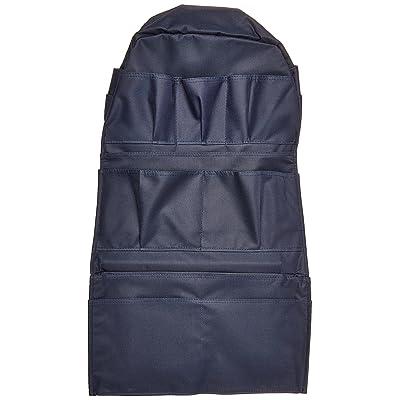 RoadPro RPSB-14BL Blue 14-Pocket Seat Back Organizer: Automotive