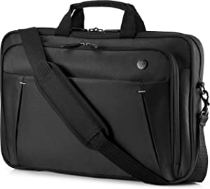 "HP 15.6"" Business Top Load Laptop Carry Case"