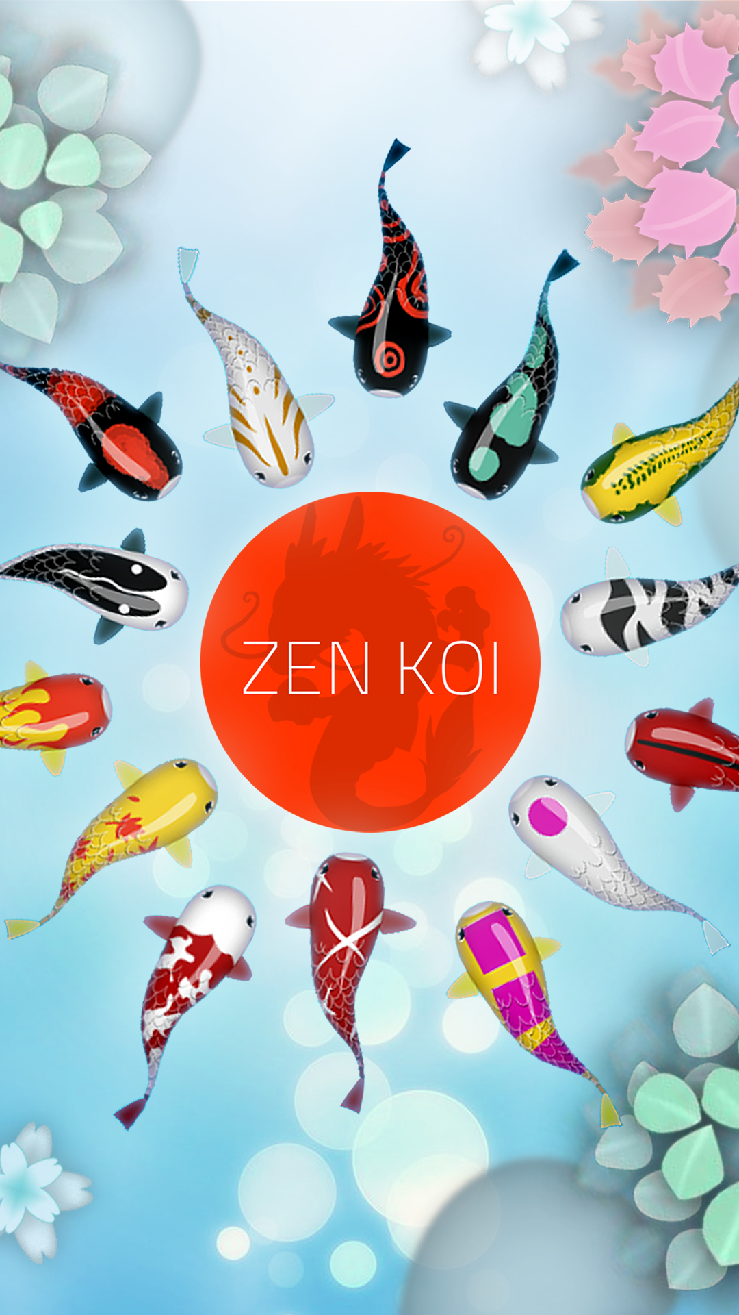Amazon.com: Zen Koi: Appstore for Android