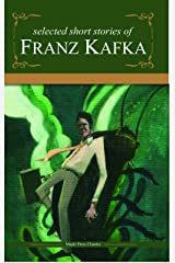 Franz Kafka - Short Stories Paperback