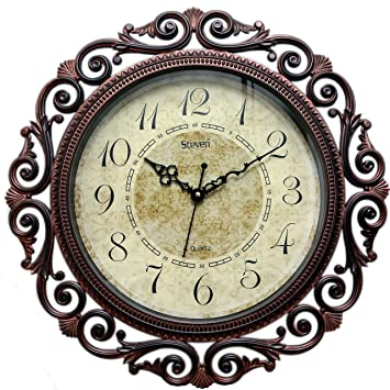 Buy Steven Quartz RDX SNS creations designer round Wall Clock