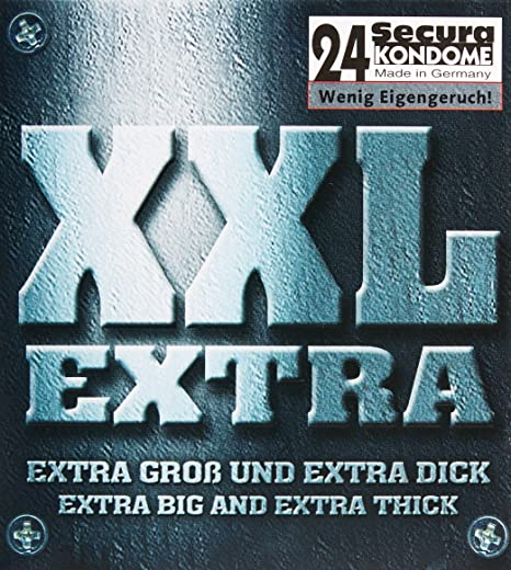Big extra dick