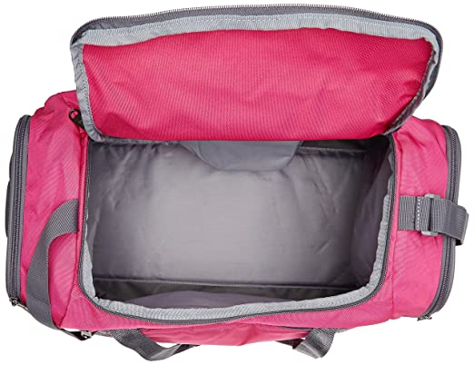 2edb183ec Under Armour UA Undeniable – Bolsa para viaje de 3.0, color rosa, tamaño 32  L /(51x26x24 ...