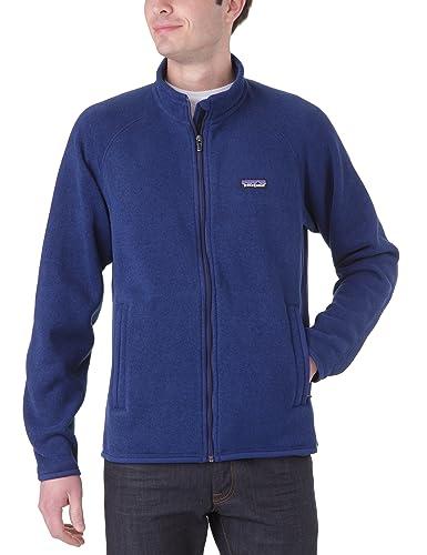 Amazon.com: Patagonia Better Sweater Fleece Jacket Mens (Medium