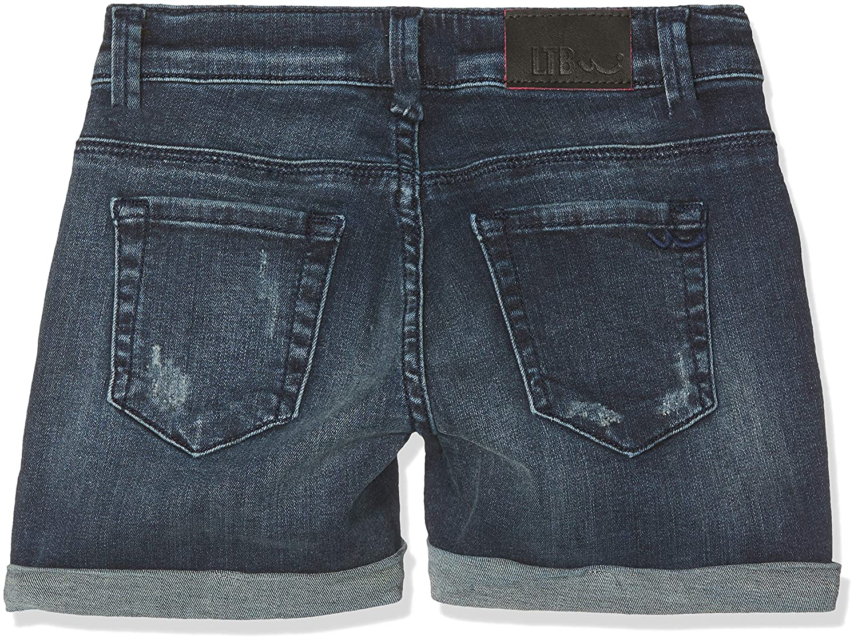 LTB Jeans M/ädchen Shorts Milena G