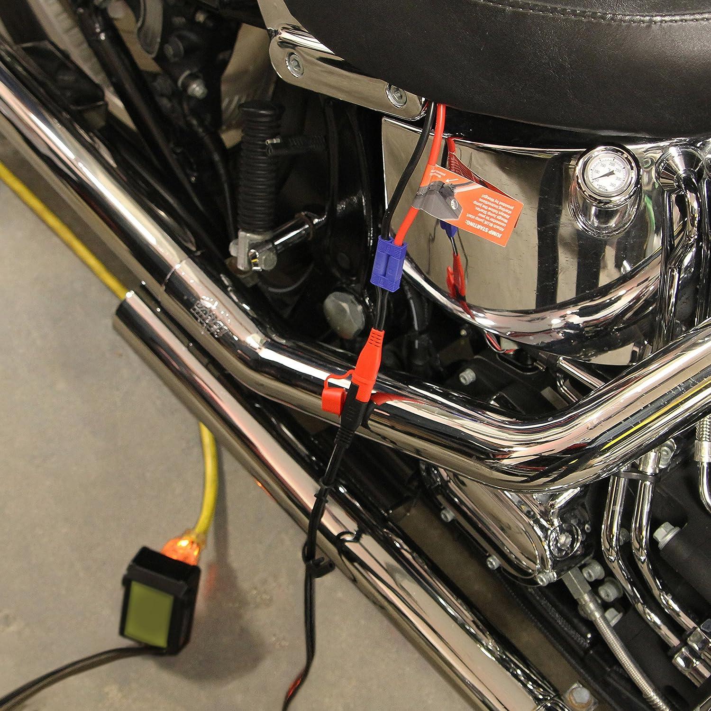 Weego JSMC 12V Mini Clamps