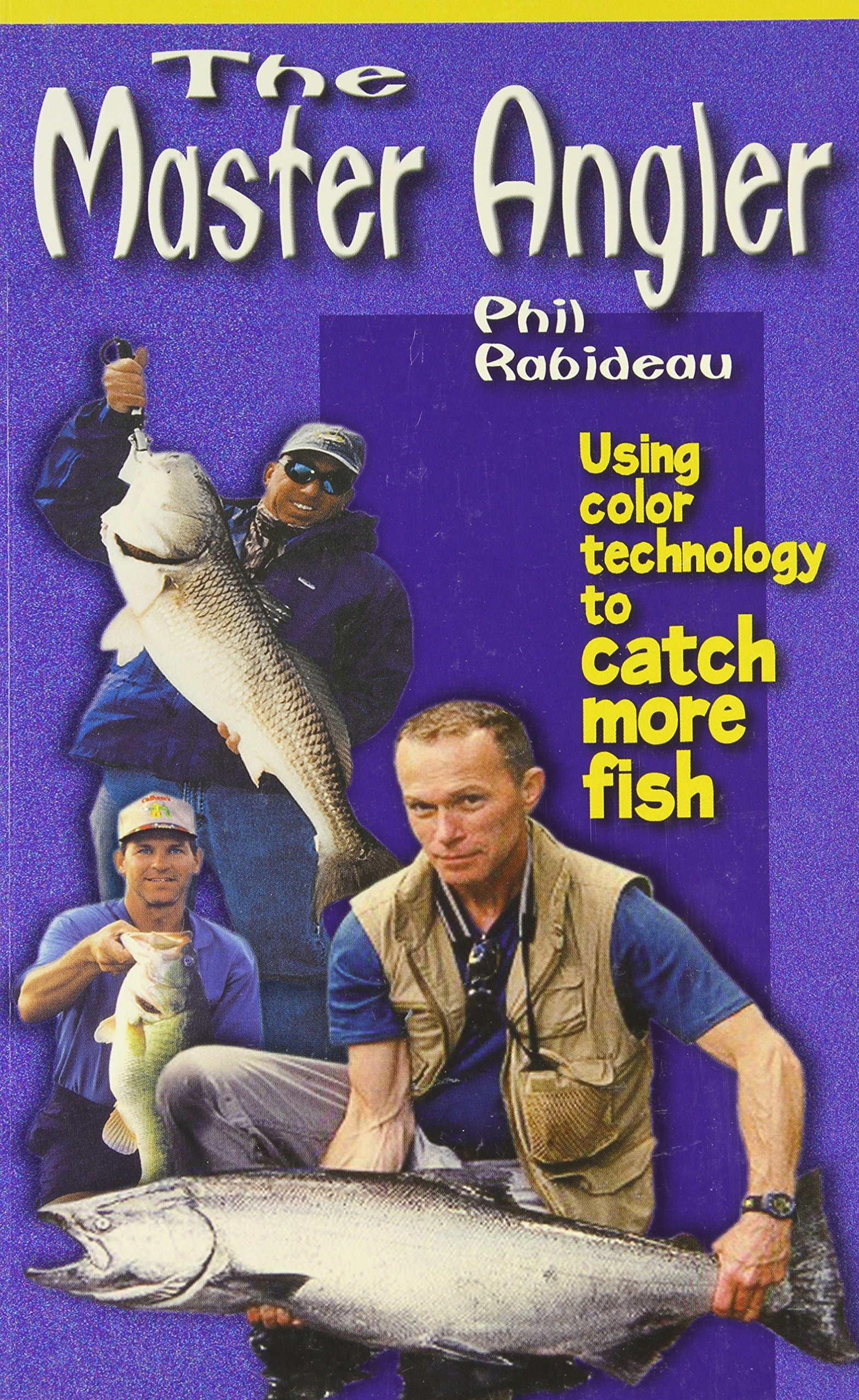 Download The Master Angler ebook