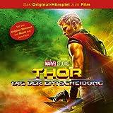 Thor - Tag der Entscheidung (Das Original-Hörspiel zum Film)