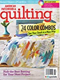 Better Homes and Gardens American Patchwork & Quilting [US] June 2017 (単号)