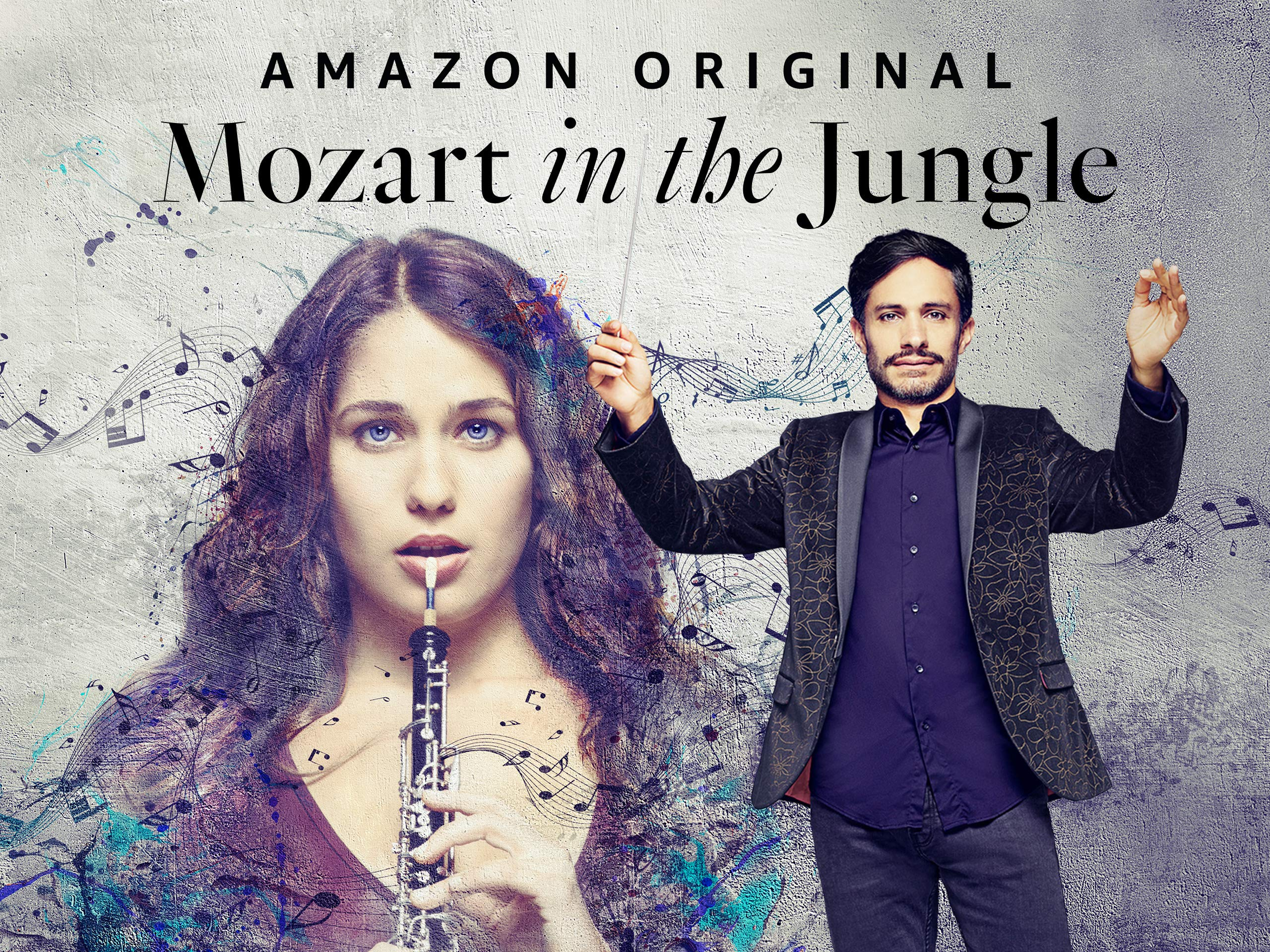 Watch Mozart in the Jungle Season 2 | Prime Video