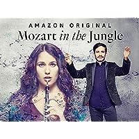 Mozart in the Jungle Season 2