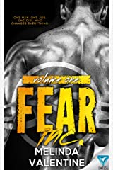 Fear Inc Volume 1 Kindle Edition