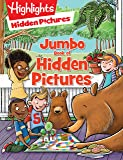 Jumbo Book of Hidden Pictures® (Highlights™ Jumbo Books & Pads)