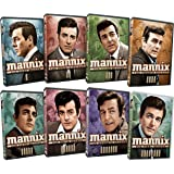 Mannix: Complete Series Pack [DVD] [Import]