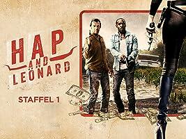 Hap and Leonard - Staffel 1 [dt./OV]