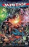 Justice League Vol. 3: Timeless (Rebirth) (Justice League: DC Universe Rebirth)