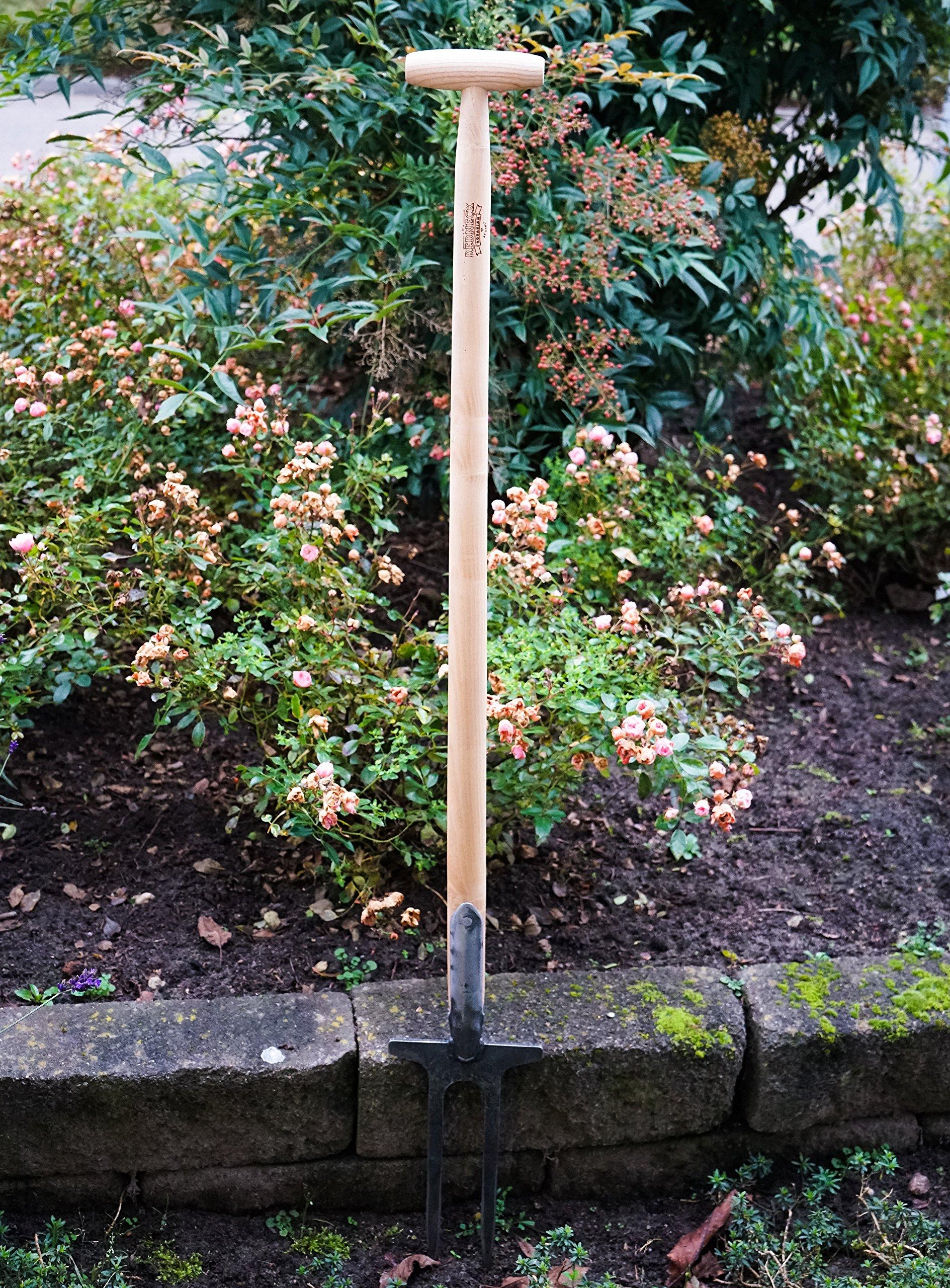 DeWit Redneck Rosarian Rose Bush Aerator by Tierra Garden (Image #2)