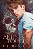 The Artist's Touch (Art Medium Book 1)