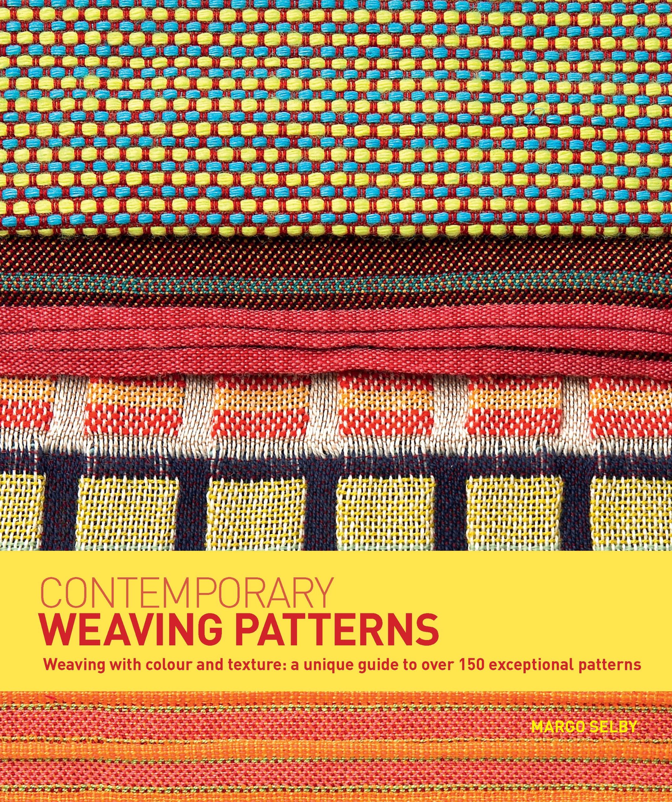 Contemporary Weaving Patterns pdf epub