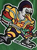 Charlie Conway #96 Mighty Ducks Adam Banks #99