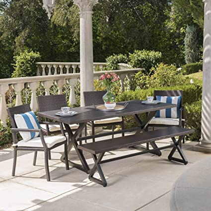 Incredible Amazon Com Great Deal Furniture Casa De Cartas Outdoor Pabps2019 Chair Design Images Pabps2019Com