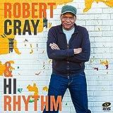 Robert Cray & Hi Rhythm [Vinilo]