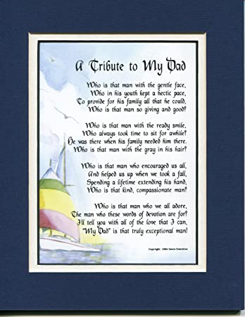 Amazon Genies Poems A Sentimental Present For A Father 20