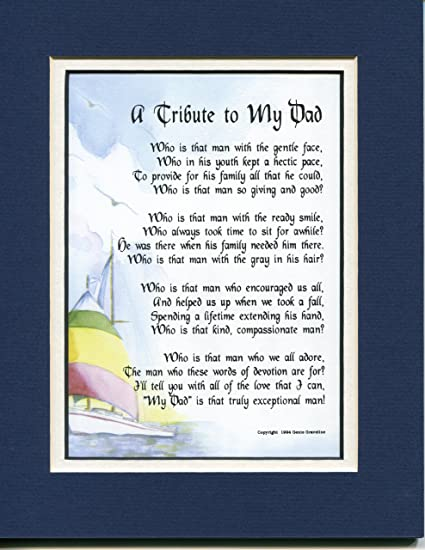 Amazon Genies Poems A Sentimental Present For Father 20