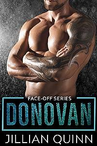 Donovan (Face-Off Series Book 3)